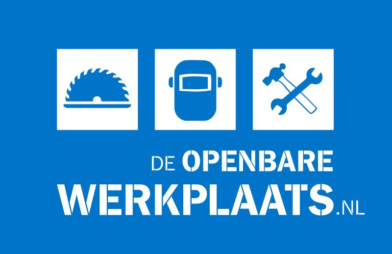 OWP de Openbare WerkPlaats Amsterdam
